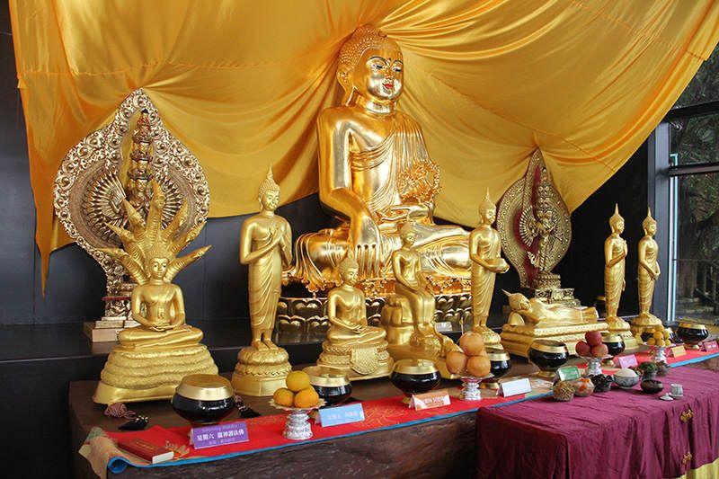 尼泊爾喜悅基金會感謝靈鷲山創辦人心道法師暨慈善基金會給予尼泊爾的援助,