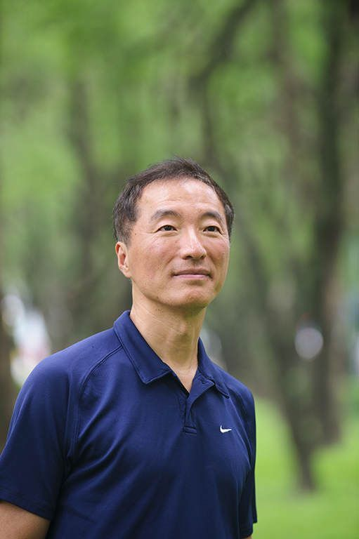 陳德信/攝影 長庚生技/提供