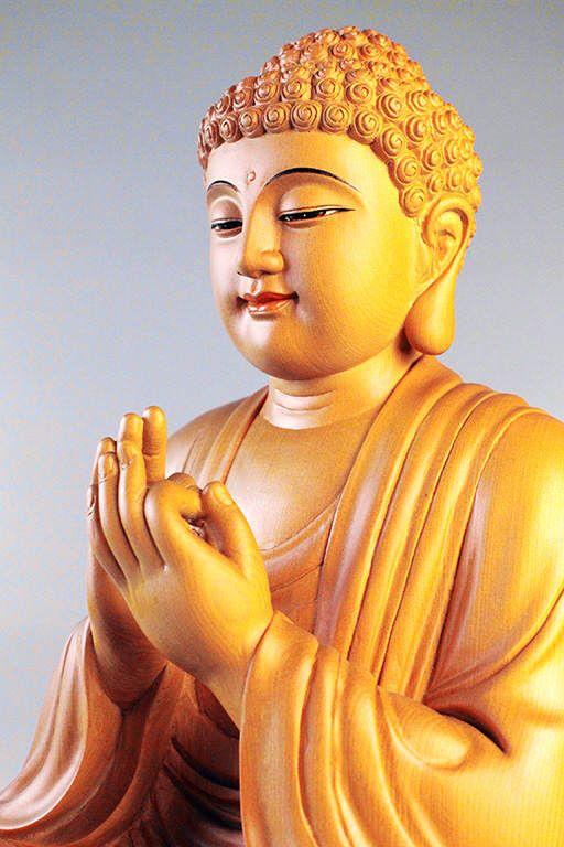 毗盧遮那佛 禾豐宗教文物/提供