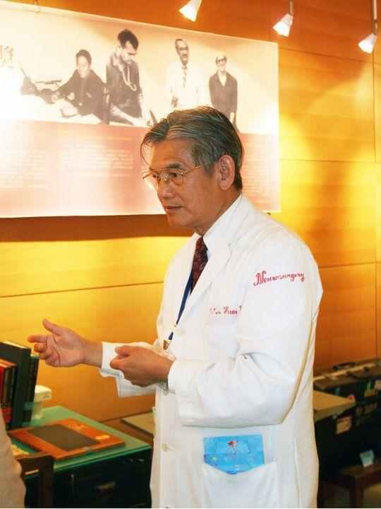黃勝雄醫師 圖片取自維基百科